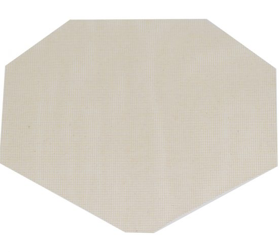 Nut Sheet - Natural Jute Flower Wrapping